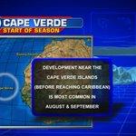 The start of Cape Verde season is fast approaching. @wsvn https://t.co/HAWPp0arxa