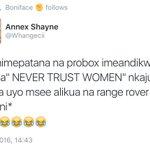 Hahahaha RT @Kimanzi_: Kwani watu wangapi wamepatana na hii Probox 🤔🤔 https://t.co/qbeh8UJic6