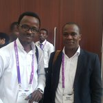 @Moview meets @mPaperApp great chat with @SmartCodes CEO @iEdwn #M360Africa https://t.co/uaFZd1KJ20