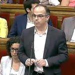 """.@jorditurull: """"Com es pot demanar a #Parlament que no parli d'un tema que interessa a més de 2 milions ciutadans?"""" https://t.co/2aTxmAqYCH"""