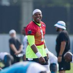 High expectation for @Panthers training camp. Players report today https://t.co/HPsK0A5wCD (@USATODAYsports https://t.co/733TPcM5SB