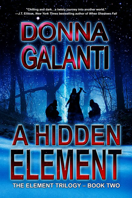 "A HIDDEN ELEMENT ""Chilling and dark…a twisty journey into another world."" https://t.co/uL0IjqGEpa #IARTG #thriller https://t.co/kQeKhtlhWj"