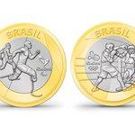 Mais de 250 milhões de Moedas da Olimpíada estão em circulação https://t.co/t65YYAHIJ6 #Rio2016 #G1 https://t.co/I1njAuB19f
