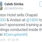 If this is true, the we know why every corrupt governor, MPig, civil servant, tenderpreneur is investing in hotels. https://t.co/xaDFz4l6le