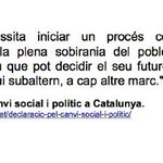 Hoy, @catsiqueespot ha mentido a los catalanes votando no en el Parlament a lo que defendían hace un año https://t.co/u2LXhvDXiX