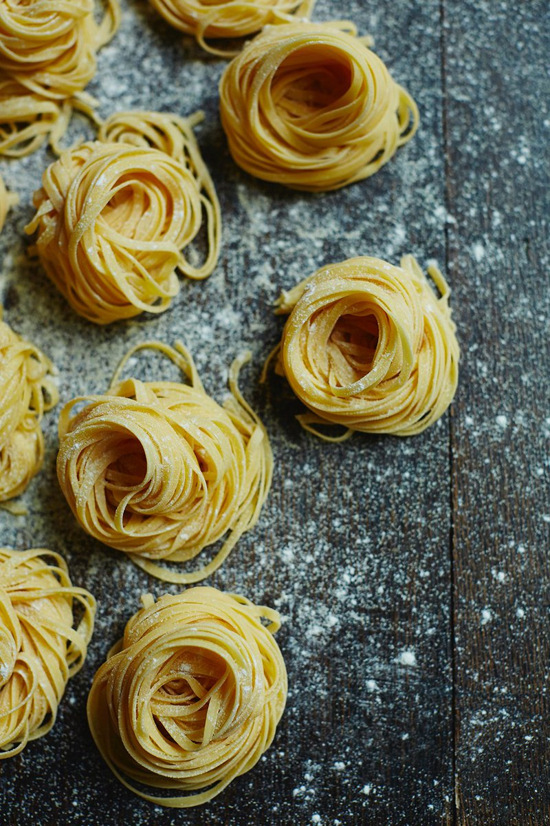 RT @JOCookerySchool: Love pasta? We'll show you how to make it from scratch with just a couple of ingredients & some top tips #???? https://t.…
