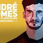 DIRETO: Apresentação de André Gomes no Barcelona ▶️ https://t.co/hZWCKiJSiX https://t.co/8jfHbrWRHg