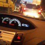 @e100ss 17:46 Perak barat timur macet total imbas truk mogok / nabrak di tol peral arah waru setelah gate perak https://t.co/WUyHUHNazC