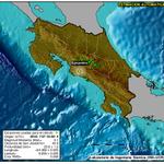 #sismo M=4.1 P=23.8km, 27-07-2016 04:50:04  a 8.1km  E  de  Chires  de Puriscal https://t.co/lbJlYE17fT