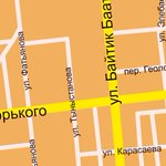 В Бишкеке часть улицы Фатьянова перекрыли из-за ремонта. https://t.co/qWSVSzipht https://t.co/dSEec5pn67