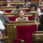 Poden cridar i amenaçar tant com vulguin. El procés constituent cap a la #RepúblicaCatalana avança #TotsSom72 https://t.co/Yo71iW2IQx