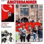 Nu in @DeGroene. Amsterdam in de greep van massatoerisme, vastgoedhandel en snel geld. https://t.co/aPvRe93qhn… https://t.co/ScnkmaG6rJ