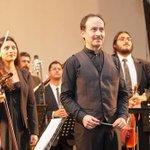 Orquesta Sinfónica #ULS protagoniza exitoso concierto iberoamericano en #Ovalle y #LaSerena https://t.co/wfSkJIQSS5 https://t.co/yChKjm4FAL