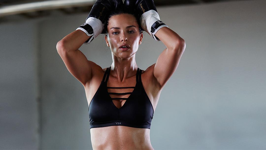 Best fit. Best style. Best sport bras. See why at @victoriasport.  https://t.co/2jNCE0fSe7 https://t.co/SZTx7DEbt6