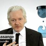 "WikiLeaks plans to release ""a lot more"" material affecting US elections https://t.co/q0grJUt9Ig https://t.co/nC35t2qM1e"