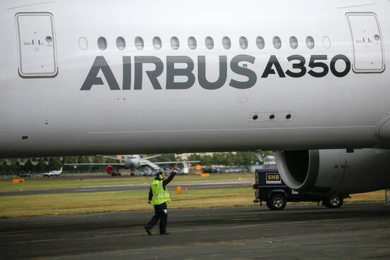 Airbus, FAA Spar Over Lithium Batteries