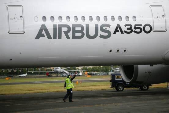 Airbus, FAA Spar Over Lithium Batteries