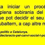 Cat sí que es pot i especialment Joan Coscubiela són el cotxe escombra del Règim del 78. #aixíno https://t.co/5iVSQdJquQ
