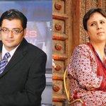 Ashamed to be from same industry: Barkha Dutt slams Arnab Goswami https://t.co/UaIeZvIf9d https://t.co/nA9ChD8ifH