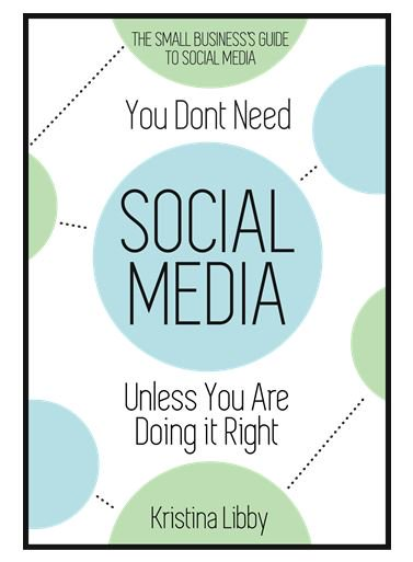 Stumped by #socialmedia? I've developed a simple system to help you. Buy the book here: https://t.co/uzJZhCjtHt https://t.co/vLyjPoZQTg