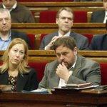El Parlament catalán aprueba el proceso de desconexión https://t.co/8bvBboR8Uv https://t.co/VqILmtyni1