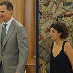 """""""El Rey está mucho más preocupado que Rajoy y que Sánchez"""", según En Marea https://t.co/e7VvZSQqkt https://t.co/mAiBxUZrSQ"""