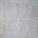 A note found in Giakaibei Boys High School from a girls school calling them to help them strike #SchoolFires https://t.co/DHTioIMHlV