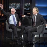.@BernieSanders will be making his 12th appearance on Real Time With @billmaher https://t.co/6gms9eQg9E https://t.co/wOdUfjsm4j