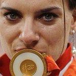 Сильные девушки тоже плачут: Исинбаева о проводах сборной в Кремле https://t.co/L7fHyp1Ych https://t.co/IRytZSKYur