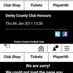 If you search for #dcfc honours this is what you get haha #nffc https://t.co/xbXQU9UvbN