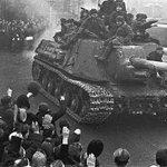 27 июля 1944 г. Советские войска освободили Львов в ходе Львовско-Сандомирской операции . • ° #История https://t.co/FjGypG5cPQ
