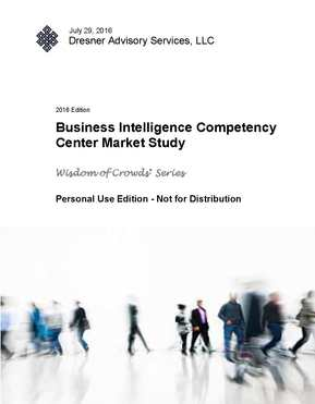 Our 3rd annual #BICC report is now available! https://t.co/Bv1qRVXP7A #BIWisdom #BusinessIntelligence #BI #Analytics https://t.co/6OKOOpcppD