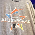 .@AllStarGame swagger on a hundred thousand trillion. Now through Aug. 3, get yours at the @MarlinsPark Team Store! https://t.co/1KvL6XrkTi