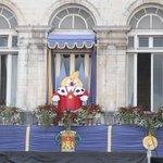 Les Fêtes de #Bayonne officiellement ouvertes ► https://t.co/KnAwLiuGmH #fdb2016 #Bayonne https://t.co/tMyGIbcY7r