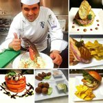 Chef Michel Torres formerly Lead Chef Instructor at Le Cordon Bleu is now at Habana 305! #Miami #Habana305 #Tapas https://t.co/IK8s0LBCm5