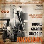 Juevesday is Coming! #Miami #LittleHavana #Habana305 #ArtGallery #WineBar #CoffeeShop #Tapas #LiveMusic https://t.co/I5JKzqQ7ay