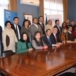 Autoridades de Trabajo y SENCE destacan ventajas del +Capaz en visita a región de Coquimbo https://t.co/jp5JDWHALr https://t.co/yrkvzGi5Rt