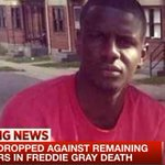 BREAKING: Baltimore prosecutor drops all charges against remaining officers in #FreddieGray death. Tune in to MSNBC. https://t.co/I4rCOZzBPf