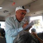 Camino a Bani #8Encuentro #AméricaConCuba #Cuba #RepúblicaDominicana https://t.co/SOJCNbTtOs