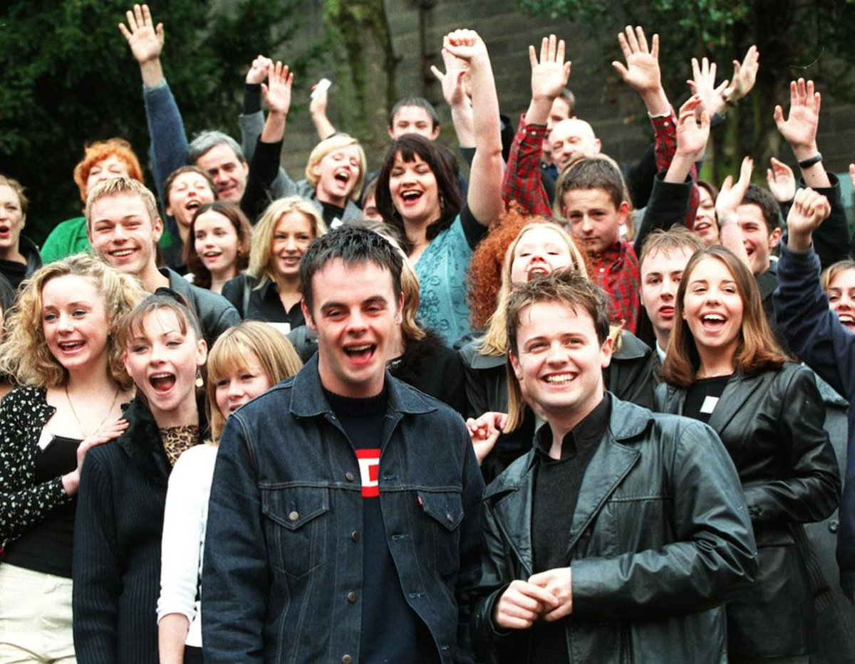 Byker Grove: where are the child stars now?