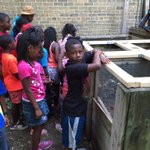 A program funded by the Greater MKE Foundation is teaching kids about urban agriculture https://t.co/YJSTkh63Fi