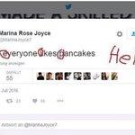 Orgulho de ser brasileiro .. Quem é CSI comparado a nós ?  #savemarinajoyce https://t.co/8h98WDJWD1