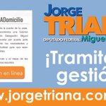 Si vives en #MiguelHidalgo tramita una gestión en nuestro módulo virtual de atención ciudadana. https://t.co/PPzii36Rws