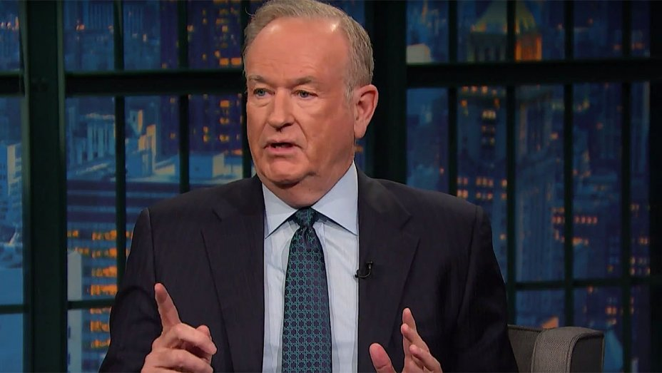 Bill O'Reilly on Michelle Obama's Speech: Slaves Who Built White House Were