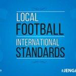 Its No Longer a Dream...The Reality Is Here! Hapa Ni #JengaGame Tu Sasa! @SportPesa https://t.co/2wqDFLaNow