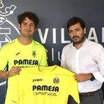 Villarreal apresenta Alexandre Pato. Será desta que a eterna promessa brasileira se afirma na Europa? https://t.co/O2p85If8D6