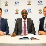 OFFICIAL: @SouthamptonFC has today confirmed @SportPesa as its Official Betting Partner. #JengaGame https://t.co/maEXsjd8FT