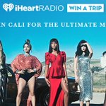 Meet @FifthHarmony in Cali for the Ultimate Makeover and more! https://t.co/uw7ebBELfO #4YearsOfFifthHarmony https://t.co/Oe2GkoatLI