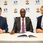 Hot Right Now! Its OFFICIAL: @SouthamptonFC has confirmed @SportPesa as its Official Betting Partner #JengaGame https://t.co/ZmV0Sgzt3n