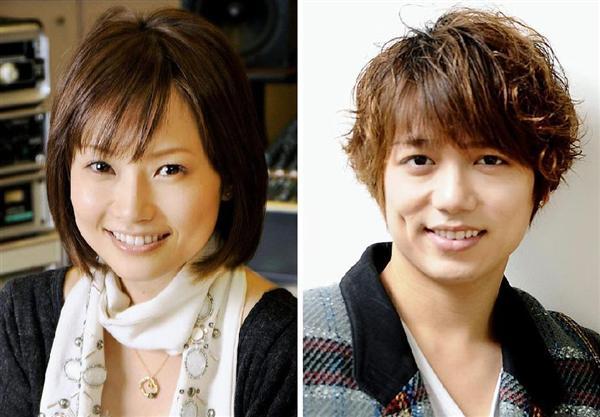 安倍なつみさん、第1子出産 夫の山崎育三郎さんと連名で報告 sankei.com/entertain…